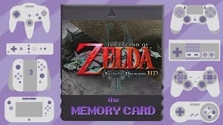 The Legend of Zelda Twilight Princess HD | Wii U game Review