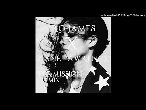 Ro James - Permission (Remix feat. Dane Lawrence)