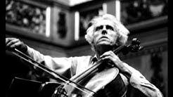 Beethoven - Cello Sonata No. 5 in D major, Op. 102, No. 2 (Paul Tortelier & Eric Heidsieck)