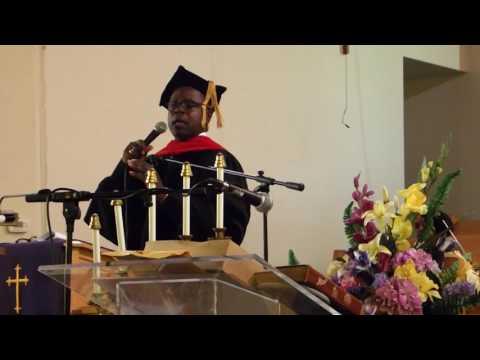 Pastor Jerome Allen Bell Keynote Speaker for MFGM