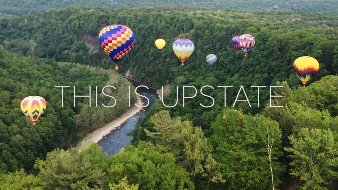 This Is Upstate New York Youtube