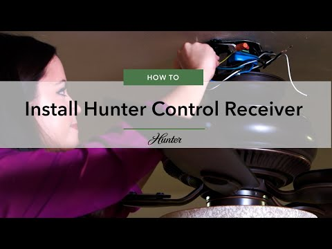 how-to-install-a-hunter-control-receiver