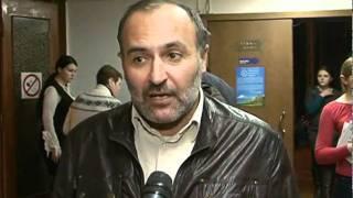 Фильм о трагической судьбе армянского народа