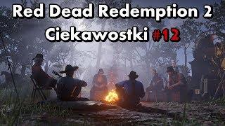 Red Dead Redemption 2 - Ciekawostki #8 - Król lasu, olbrzym, kości wieloryba i nie tylko