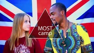 видео Детские лагеря Черного моря
