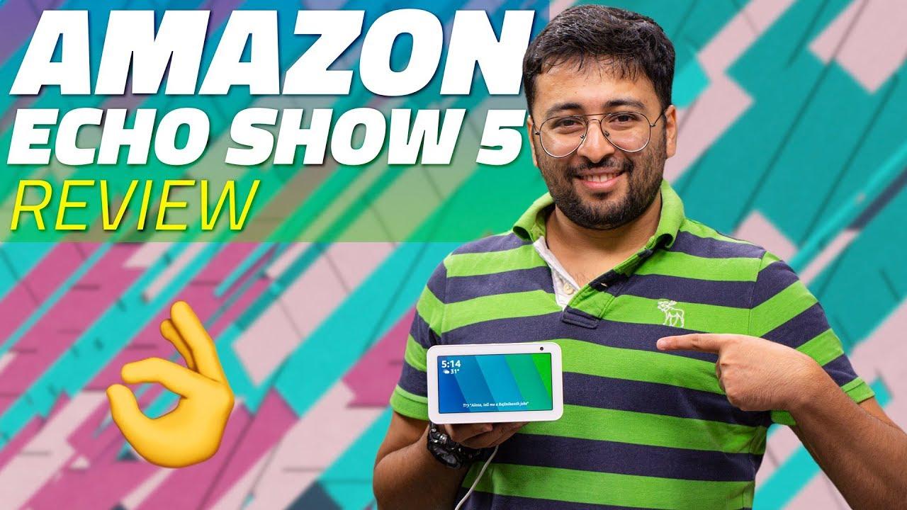 Amazon Echo Show Youtube