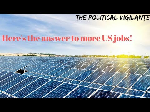 Solar Power Output Crushes Government Projections — The Political Vigilante