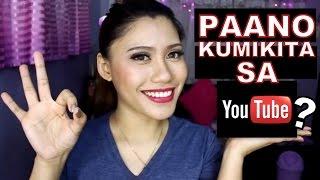 Paano kumikita sa YouTube?   Chika with Isha ❤
