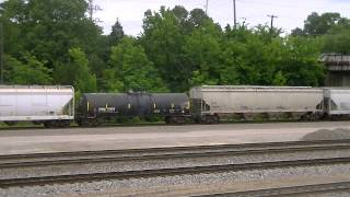 ns 7697 leads ns 131 in chattanooga tn