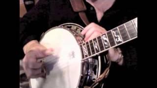 Man Of Constant Sorrow - Banjo Syncopation