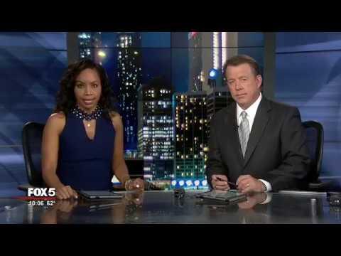 FOX 5 News At 10