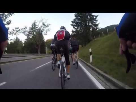 Endura  Alpen-Traum 2015