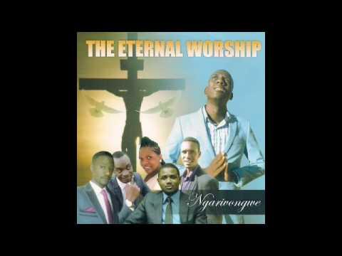 Tino Katsande - Taurai Neni ft. The Eternal Worshipers