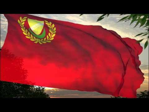 Lagu Negeri Kedah (Kedah State Anthem)