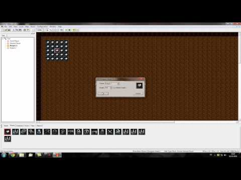 Dungeon Keeper 2 Editor Basic Tutorial