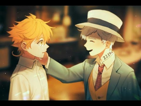 The Promised Neverland Ost ~Isabella's Lullaby🎶~