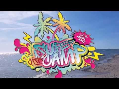 JRK-SuperCamp - Aftermovie