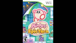 Full Kirby's Epic Yarn Soundtrack