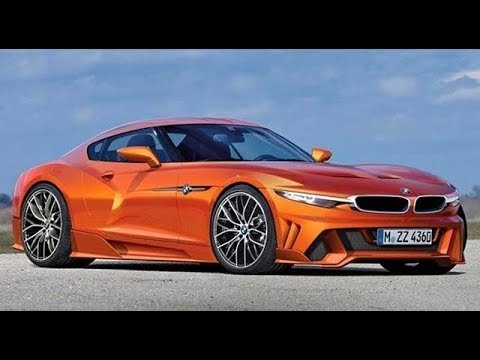 2018 Bmw Z4 Coupe Release Date Amazing Car Youtube