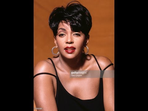 Anita Baker - I Apologize (1994)