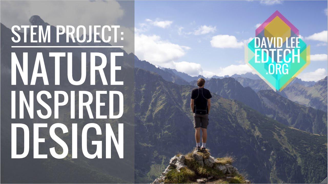Stem Activity For 1st Grade Nature Inspired Design Youtube