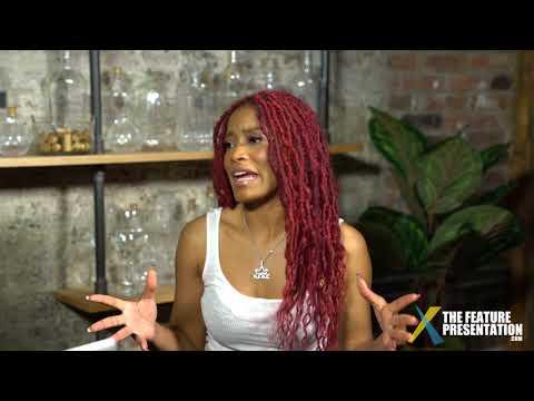 #TFPSpotlight: Keke Palmer Discusses Her New EP, Big Boss + Balancing 3 Shows