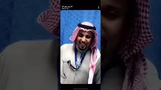 بالفيديو.. رئيس الاتحاد السعودي للسيارات يطمئن على إصابة المتسابق التويجري - صحيفة صدى الالكترونية