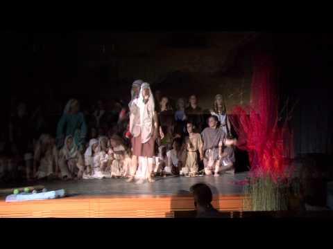 MOSE-Musical im Augustinum Kleinmachnow
