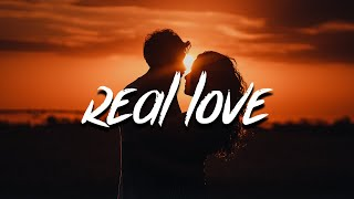 Ollie - Real Love (Lyrics)