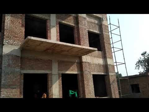 GLS Arawali Homes Sec 4, Sohna Gurgaon Construction Updates Dated 18 Nov 2018
