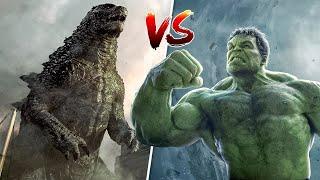 Godzillayı Alt Edebilecek 11 Canavar