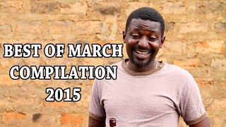 BEST OF MARCH 2015-African Comedy