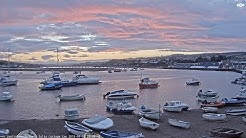 Live UK Beach Cam Teignmouth Cam Devon UK