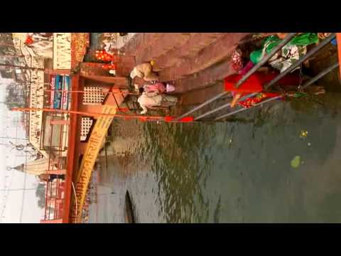 bhole ki nagri haridwar