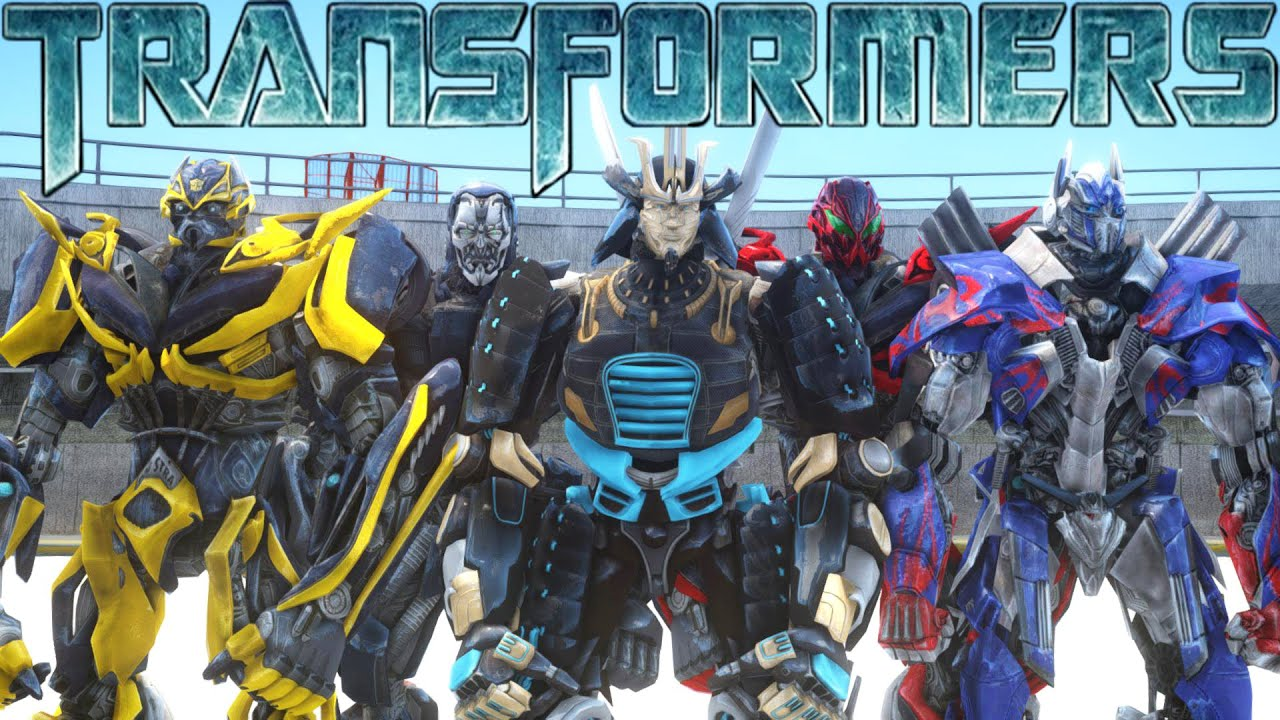 ALL ABOUT TRANSFORMERS PDF DOWNLOAD