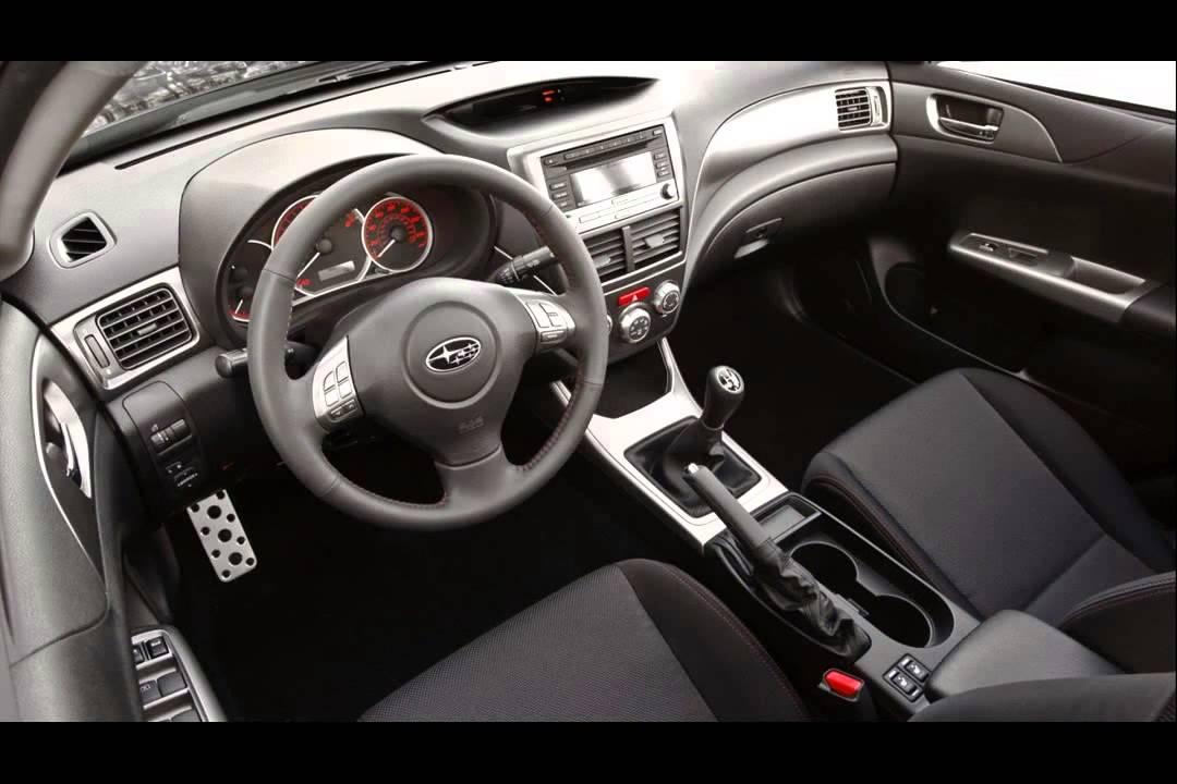 2009 Subaru Impreza Wrx Sti Youtube