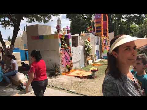 Panteon Sahuayo 2019