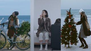 [MV] Elli K (Unknown Dress) ? On Christmas Day (Kor ver.)