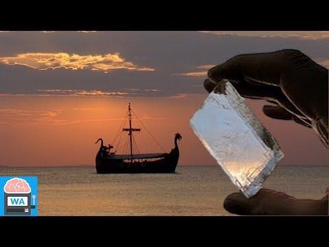 Was ist das für ein mysteriöser Wikinger-Stein?