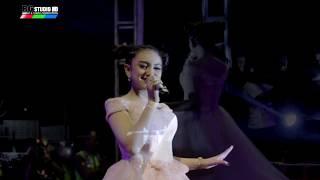 Gambar cover JIHAN AUDY - KONCO RINDU LIVE SRAGEN  - TWINS ROCK DANGDUT
