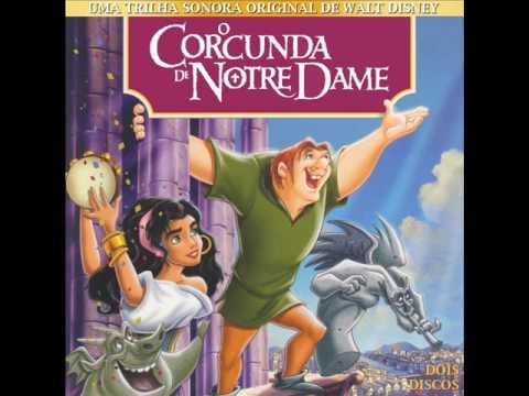 Ed Motta - O Corcunda de Notre Dame - Um Dia