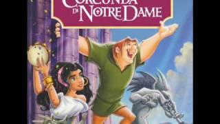 O Corcunda de Notre Dame - Um Dia - Ed Motta