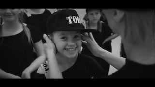 TODES DANCE STUDIO ORENBURG