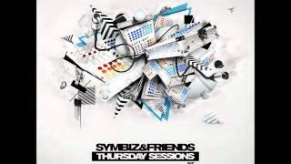Symbiz - Ev'rywhere (feat Teacher Dee)