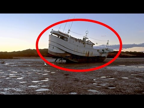 4 Real Unsolved Ghost Ship Mysteries