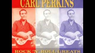 Watch Carl Perkins Got My Mojo Workin Live video