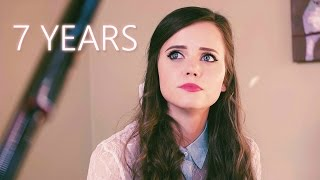7 Years - Lukas Graham (Piano Cover) by Tiffany Alvord on Spotify