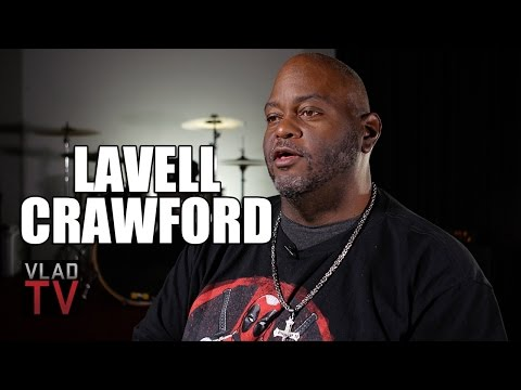 Lavell Crawford on Weighing 475 Pounds Before Weight Loss: