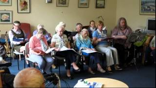 North Berwick Day Centre Choir - 09 - I Belong to Glasgow
