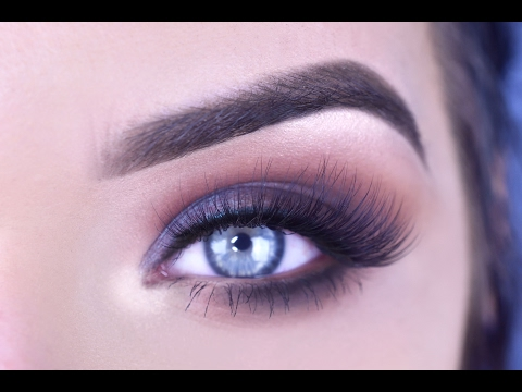 Tarte Tarteist Pro Palette Eye Makeup Tutorial | Angela Bright